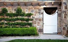 Espalier- Howard Design Studio