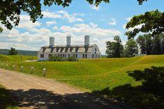 Fort Anne | Flickr - Photo Sharing!