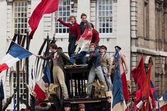 Movie / Les Misérables