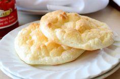 Cloud bread trend brood