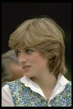 Lady Diana Spencer- Sweet and innocent!!/Z