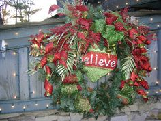 Decoration at Silver Dollar City
