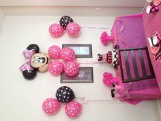 Minnie's Bowtique Birthday