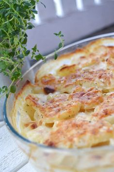 Swedish Recipes, Grinch, Mashed Potatoes, Macaroni And Cheese, Meal Prep, Steak, Vegetarian Recipes, Food And Drink, Diet