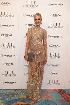 ELLE Style Awards 2017: Se alle kjolerne fra den røde løber   ELLE