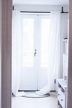 http://nouw.com/bellss #interior #apartment #white #room #window #light