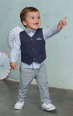 Toddler Boy Dress Clothes Wedding Outfit Girl Haircuts