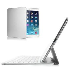 Wireless Bluetooth Keyboard Case with Stand Function for iPad Air iPad 5   eBay