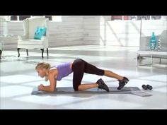 Tracy Anderson: Metamorphosis (Omnicentric) - Day 11-20 - YouTube