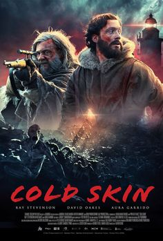 Horror Movies Hindi, Audio, Movies To Watch, Good Movies, Skins 2017, Hollywood Action Movies, Deadly Creatures, Ray Stevenson, Movie Info