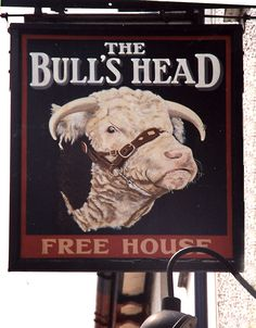 pub signs - Google Search
