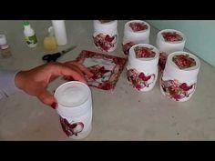 Kavanozdan baharatlık nasıl yapılır.Kullandığınız kavanozları atmayın onları çeşitli boyalarla boyayarak ve süsleyerek eviniz için çeşitli objeler yapabilirsini