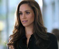 Meghan Markle, she is so beautiful.