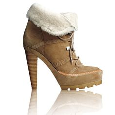 Coach - Our Favorite Fall Boots - Fall Accessories Report 2010 - Fashion - InStyle