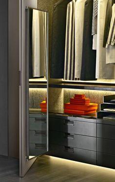 9 Wealthy Clever Tips: Minimalist Decor Bedroom Quartos minimalist bedroom black modern.Minimalist Bedroom Furniture Inspiration warm minimalist home rustic.Simple Minimalist Home Chairs. Minimalist Kitchen, Minimalist Bedroom, Minimalist Decor, Minimalist Living, Modern Minimalist, Minimalist Home Furniture, Interior Design Minimalist, Walk In Closet Design, Wardrobe Design