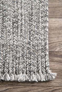 Rugs USA - Area Rugs in many styles including Contemporary, Braided, Outdoor and Flokati Shag rugs.Buy Rugs At America's Home Decorating SuperstoreArea Rugs in living room farmhouse Jubilee Ashen Braided Tassel Indoor/Outdoor Salt and Pepper Rug Diy Carpet, Rugs On Carpet, Cheap Carpet, Braided Rag Rugs, Rugs Usa, Buy Rugs, Indoor Outdoor Area Rugs, Round Rugs, Rugs In Living Room