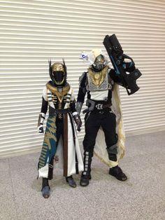destiny warlock cosplay - Google Search | Cosplay/Costuming ... Destiny Costume, Destiny Cosplay, Epic Cosplay, Male Cosplay, Cosplay Ideas, Cool Costumes, Cosplay Costumes, Costume Ideas, Warlock Costume