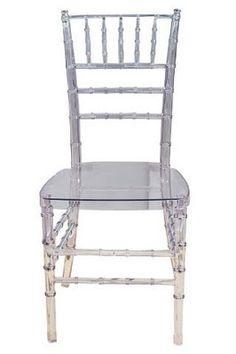 Modern lucite rocking chair Children Babies Pinterest