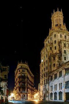 La Habana....Cuba!!