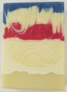 I can get the glycerin rivers in some of my attempts, but not always. Having no water discount seems to make them harder to get. I did this one ratio. Hard To Get, Cold Process Soap, Rivers, Creative, February, How To Make, Challenge, Painting, Water