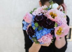 More flowers from Bornay