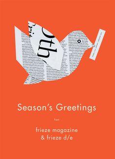 Atelier Dyakova Frieze Magazine, Papercutting, Graphic Design Studios, Art Direction, Signage, Identity, Art Photography, Collage, Paper Crafts