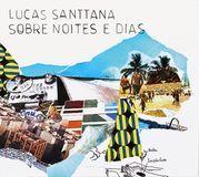 Sobre Noites E Dias [LP] - Vinyl