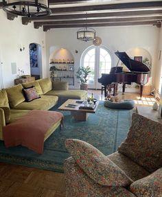 Dream Home Design, My Dream Home, Home Interior Design, Interior Architecture, Interior And Exterior, House Design, Dream Apartment, Apartment Interior, New Yorker Loft