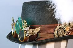 DIY Steampunk creation for my new project, Daydreams - - Marius Els Fine Art Photography