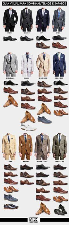 15 nguyên tắc mặc đẹp ít ai biết về thời trang nam - 5