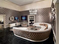 Sonhos - Livingroom | Visionnaire Home Philosophy