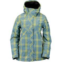 Ride Madison Insulated Women's Jacket -- BobsSportsChalet.com Online Store $309