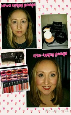 Younique make up its so good! www.youniqueproducts.com/fionagilmour