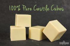 Soap QueenRoman Holiday: Olive Oil + Castile Soap tutorial | Soap Queen