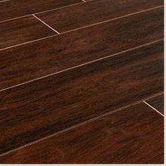 Tile that looks like wood..... Takla Porcelain Tile - Liberty Series - Made in USA