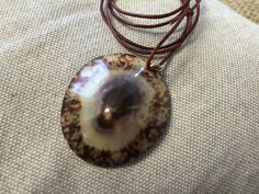 A personal favorite from my Etsy shop https://www.etsy.com/listing/244575981/shell-necklace-shells-shell-seashell