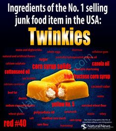 11 kinds of junk food that cost almost twice as much as something 1 selling junk food in the usa twinkies forumfinder Image collections