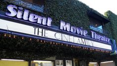 Movie Screenings at The Cinefamily @ The Silent Movie Theater (Hollywood, CA)