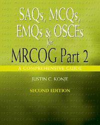 MRCOG SAQs