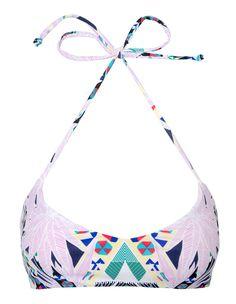 Chadwick Design Marketing: Salt Resort Wear | Bikini Weave Top & Bottoms
