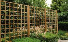 Hoe maak en plaats ik zelf een tuinschutting? | Gereedschapvinden.nl