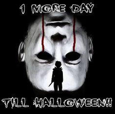 Halloween Film, Halloween Ideas, Happy Halloween, Michael Meyer, Halloween Countdown, Slasher Movies, Love Monster, Classic Horror Movies, Rob Zombie