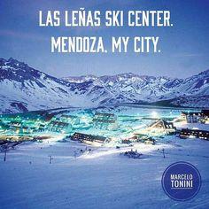 Las Leñas, Centro de Ski. Mendoza, mi Ciudad.  #marcelotonini #design #designer #pic #photo #instagram #snow #mendoza #ciudad #foto #lasleñas #sol #montaña #rios #vino #tierra #nieve #ski #mujeres #hombres #natural #paisaje #potrerillos #uspallata #valles #flores #viñedo #turismo #2016 #miciudad