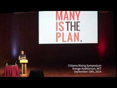 "Lessig at MIT: ""Tweedism"" - YouTube"