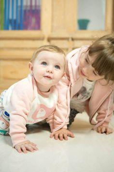 Grisino Ropa infantil otoño invierno 2014