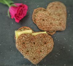 Kaura-goudaleipäset
