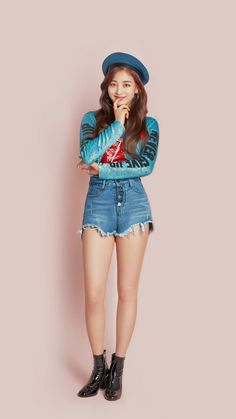 Jihyo [What is Love?] #Twice #Kpop