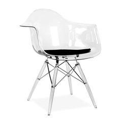 Herman Miller Aeron Chair B Grey Desk Chair, Diy Chair, Sofa Chair, Charles & Ray Eames, Eames Chairs, Bar Chairs, Tour Eiffel, Chair Design, Furniture Design
