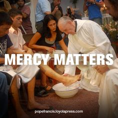 Mercy Matters: Church of Mercy from Loyola Press