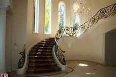 Luxury Staircases - Bing images